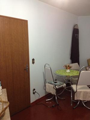 Apto 1 Dormitório, Com Vaga De Garagem, Centro