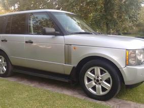 Land Rover Range Rover Blindada Nivel Iii