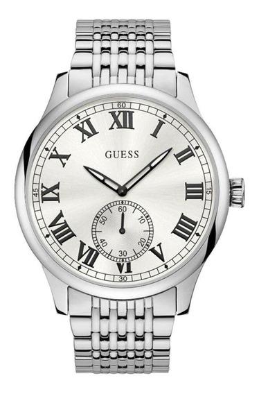 Relógio De Pulso Guess 92697g0gdna1 - Cor Unica