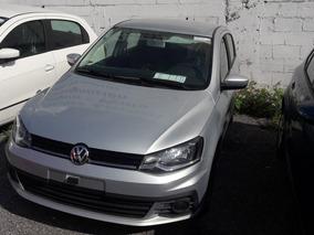 Volkswagen Gol 1.6l 5 Vel Std 5 Pta