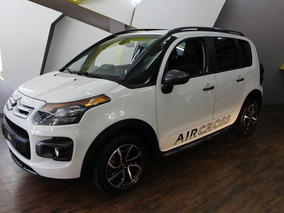 Citroën Aircross Exclusive 1.6 16v Flex, Iwq1299
