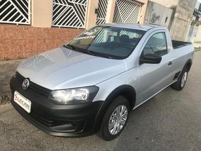 Volkswagen Saveiro 1.6 Startline Cs Flex 2p