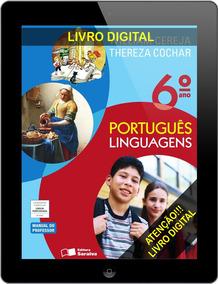 Português Linguagens - 9 Ed - Ano 6