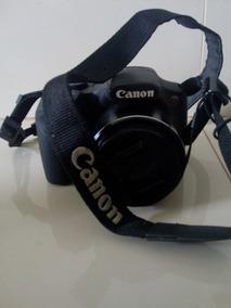 Câmera Semi Profissional Canon Powershot Sx530