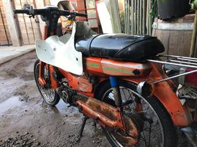 Yamaha Autotube 50 50