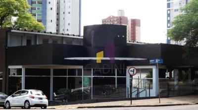 Sala Comercial Para Locação, Centro, Cascavel. - Sa0146