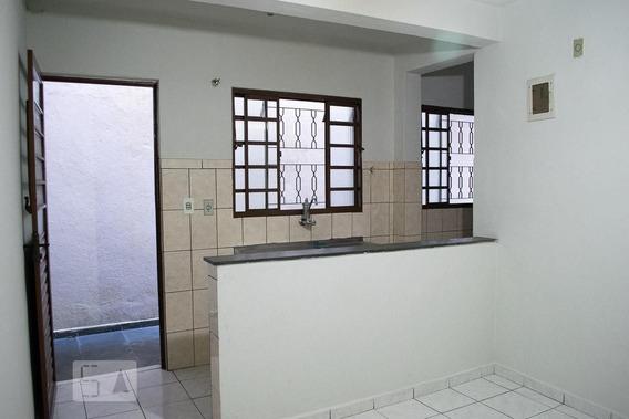 Casa Com 1 Dormitório - Id: 892945902 - 245902