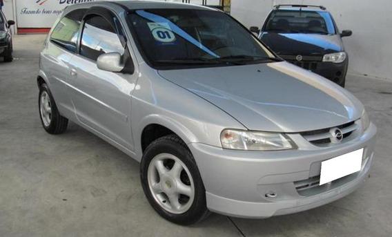 Chevrolet Celta 1.0 Mpfi 8v Gasolina 2p 2001.