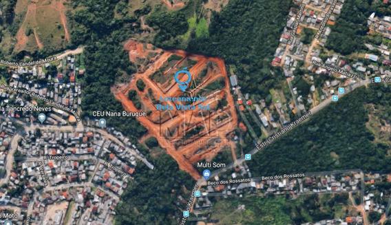 Terreno - Vila Nova - Ref: 4277 - V-153087