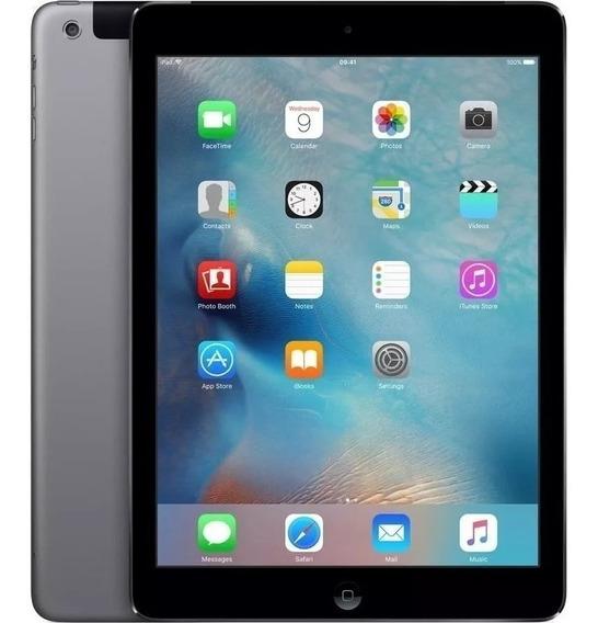 iPad Air 16gb Wifi + 4g