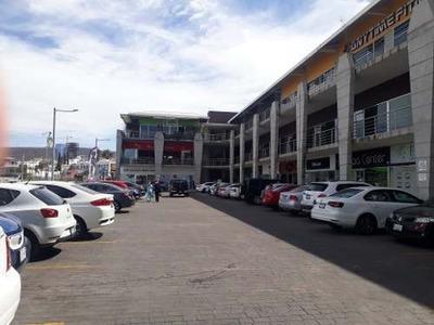 Renta De Local Comercial En Querétaro