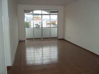 Apartamento Com 2 Dorms, Aparecida, Santos - R$ 560 Mil, Cod: 5674 - A5674