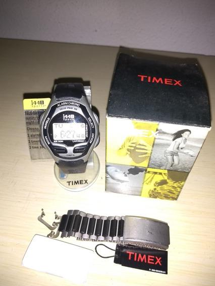 Relógio Timex 1440 Sport Tele Pad 30