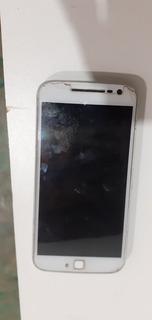 Celular Moto G4 Plus Com Defeito