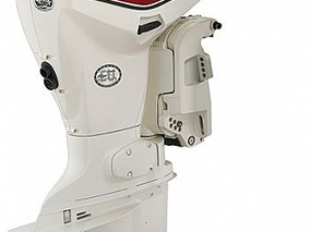 Motor De Popa Evinrude E-tec 90 Hp Okm ( Miami Nautica )
