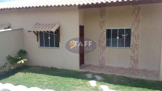 Casa Com 2 Quartos Em Unamar-cabo Frio - Ca1019