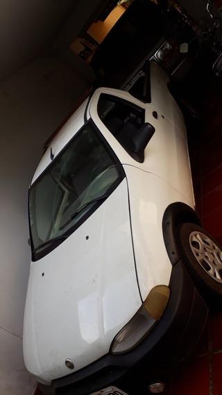 Fiat Strada 1.5 Working 2p Álcool 2002