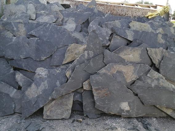 Piedra Laja Negra Mixteca
