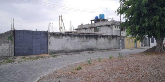 Terreno Para Uso Residencial (jardines De Panorama - Duran)