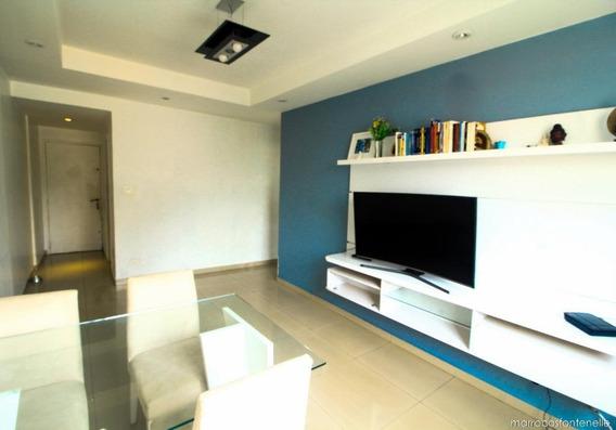 Apartamento Em Vila Mariana, São Paulo/sp De 51m² 1 Quartos À Venda Por R$ 380.000,00 - Ap226928