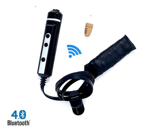 Kit Cartão Gsm & Bluetooth Com Ponto Eletrônico Espião
