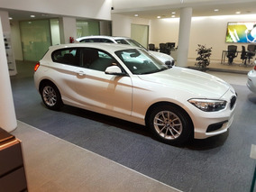 Bmw 118i Active L/n Gps - Entrega Inmediata - Financiacion