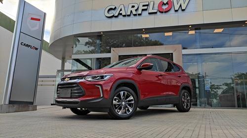 Chevrolet Tracker 2021 1.2 Premier Turbo At