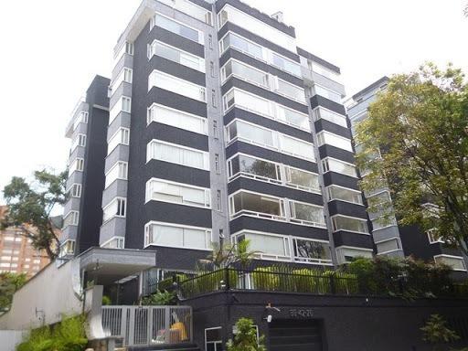 Apartamento En Venta La Cabrera 90-63372