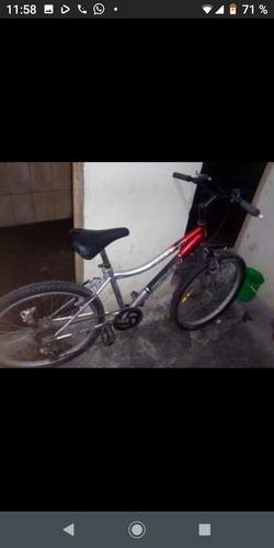 Bicicleta Shimano Usada Buen Estado