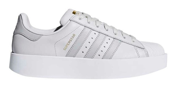 Zapatillas Moda adidas Originals Superstar Bold Platform