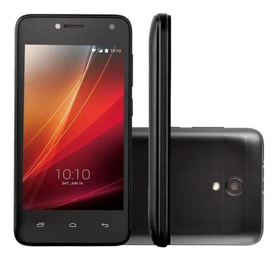 Smartphone Semp Go! 3c Plus Preto - Tela 4