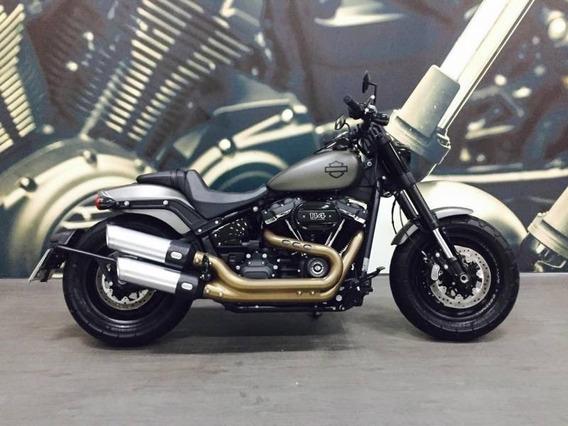 Harley Davidson Fat Bob 114 Fxfbs