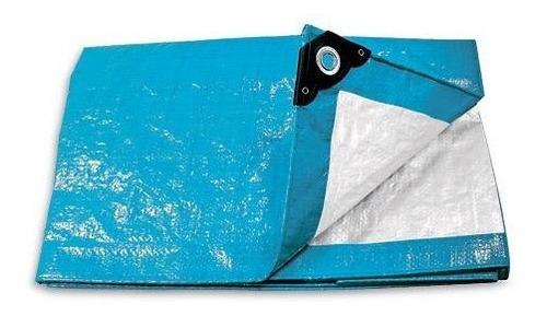 Lona Azul 6 X 12 Mt Pretul 23737