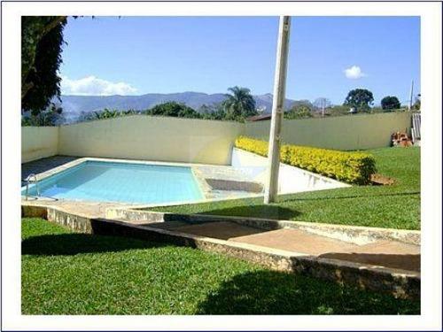 Chácara À Venda, 6500 M² Por R$ 950.000,00 - Jardim Estância Brasil - Atibaia/sp - Ch0546