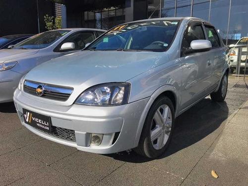 Chevrolet Corsa Sedan Premium 1.4 8v(econo.flex) 4p