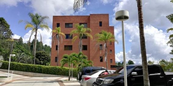 Apartamento En Venta - La Lagunita - 19-19770