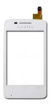 Mica Tactil Alcatel One Touch Idol Mini 4012     -mg