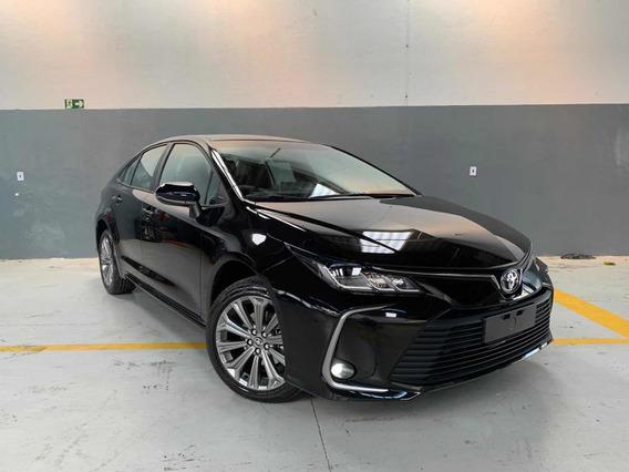 Corolla 2.0 Xei Flex - 2020 - 0km - Blindado Iii-a - P. Entr
