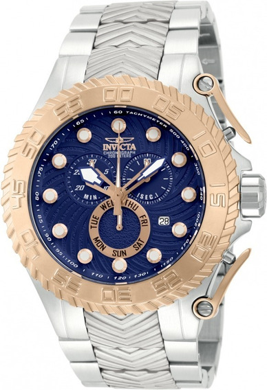 Relógio Invicta 12939 Original Promoção