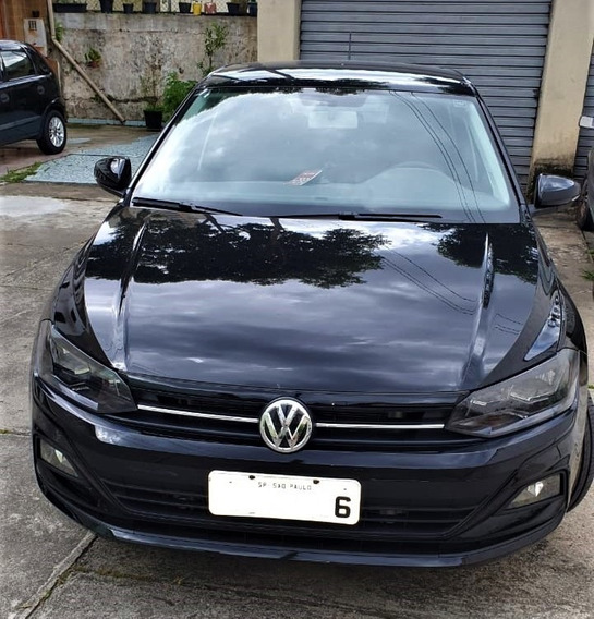 Oportunidade - Volkswagen Polo Comfortline 1.0 Tsi 2019 Novo