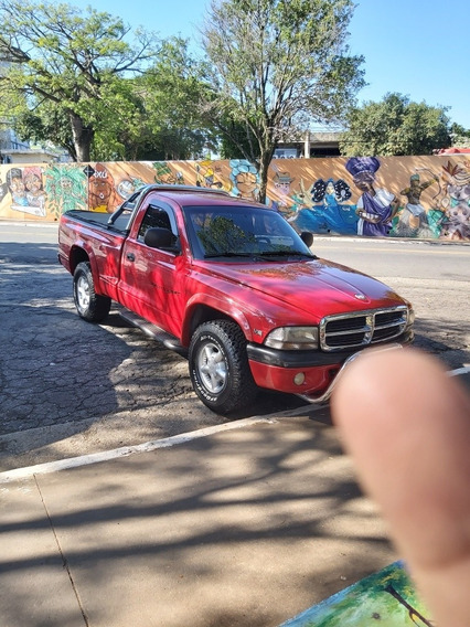 Dodge Dakota 2000 3.9 Sport 2p
