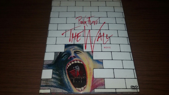 Pink Floyd The Wall Movie Dvd