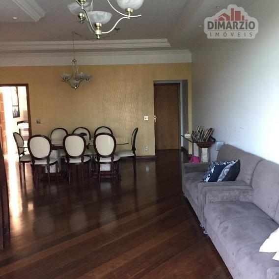 Apartamento Residencial À Venda, Residencial Boa Vista, Americana. - Ap0579
