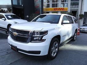 Chevrolet Suburban Lt Piel Cubo 5.4 Aut
