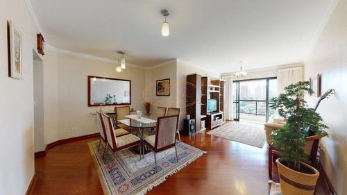 Apartamento  Com 3 Dormitório(s) Localizado(a) No Bairro Ipiranga Em São Paulo / São Paulo  - 17322:924720