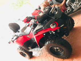 Polaris Sportsman 570cc 2018 Equipada Nueva ¡¡ Fact.original