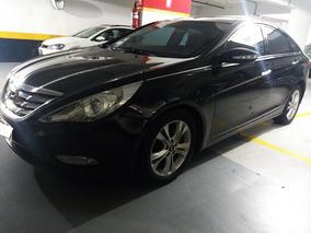Hyundai Sonata 2.4 Mpfi I4 16v 182cv Gasolina 4p Automático