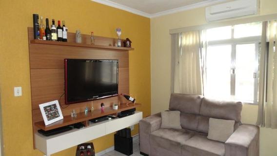 Apartamento Com 2 Dormitórios À Venda, 59 M² Por R$ 200.000 - Jardim Casqueiro - Cubatão/sp - Ap4266