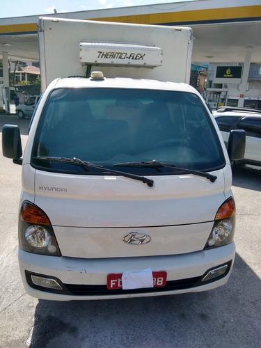Imagem 1 de 15 de Hyundai Hr Hr Refrigerada