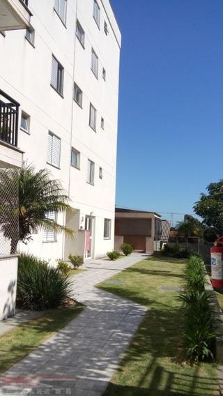 Apartamento Para Locação No Bairro Vila Santos Em São Paulo - Cod: St9458 - St9458